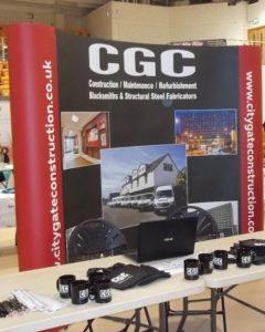 CGC supporting Skills Development Scotland